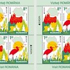 Europa 2012 – Visit Romania