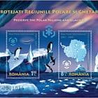 Preservare le regioni polari e i ghiacciai