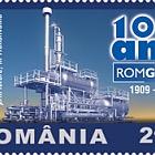 ROMGAZ – 100 Years