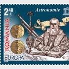 EUROPA 2009 – Astronomy