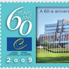 The 60th anniversary of the Council of Europe