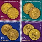 Romanian Gold Coins – Numismatic Collection of the National Bank of Romania
