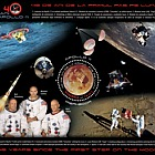 Apollo 11 - 40 years since the first step on the Moon