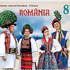 Joint stamp issue Romania – Poland: Folk art – Traditional folk costumes