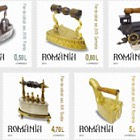 Pressing irons (I) – Romanian collections