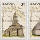Iglesias de piedra  de Tara Haţegului
