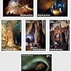 Caves of Romania