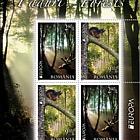 Europa 2011: bosques