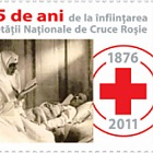 135 years since the establishment of the Romanian Red Cross