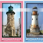 Lighthouses from Romania