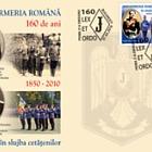 Romanian Gendarmerie – 160 years
