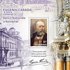 Eugeniu Carada (1836-1910) – The Founder of the National Bank of Romania