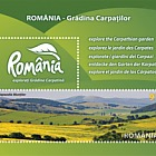 ROMANIA – The Carpathian Garden