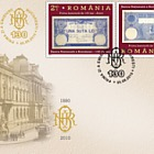 130 years since the establishment of the National Bank of Romania