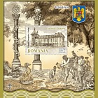 Danube's Coats of Arms II