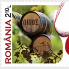 Joint stamp issue Romania-Cyprus: Viticulture