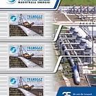 Transgaz - 35 anni del transito di gas naturale in Romania e nei Balcani