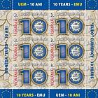 10 anni dell'EURO