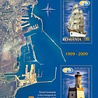 Constanta Harbour – 100 years since the inauguration