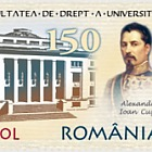 Faculty of Law of the University of Bucharest – 150 years