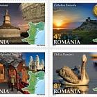 Descubra Rumania - Dobrudja