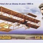 Aviation - 100 Years Since the First Flight on the Distance of over 1000m in Closed Circuit