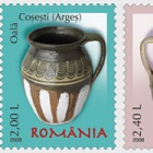 Romanian Pottery - Pots and cups (III)