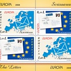 Europa 2008 - The Letter (Type I)