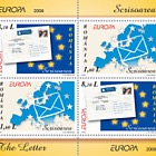 Europa 2008 - The Letter (Type II)