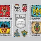 Romanian Heraldic Symbols