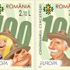 Europa 2007 - Scouting Centenary