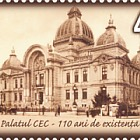 110 Years Since the Foundation of the Romanian Savings Bank Palace