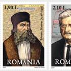 German Personalities in Romania