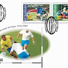 World Rugby Cup - France 2007