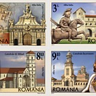 Romanian Cities, Alba Iulia