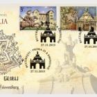 Las ciudades de Rumania, Alba Iulia