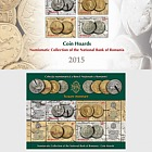 Numismatic Collection of the National Bank of Romania, Coin Hoards (II)