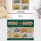 Colección de monedas del Banco Nacional de Rumanía II