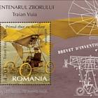 The Centenary of Traian Vuia's flight