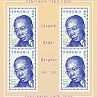 The Centenary Leopold Sedar Senghor (1906-2006)