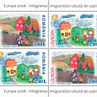 EUROPA 2006 - Immigrant integration seen by children (Type II)