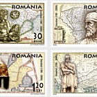 Romanian Postage Stamp Day - Decebal (106-2006)