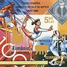 Gymnastique 2006