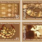 Centenaire du musée paysan roumain