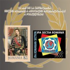 10 years since the foundation of the Romanian division of the International Police Association