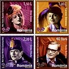 Grands acteurs roumains contemporains