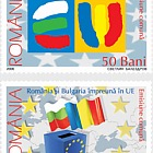 Joint issue Romania-Bulgaria: Romania and Bulgaria together in the European Union