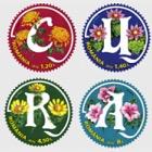 Flowers' Alphabet (II): CU DRAG (With Love)