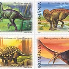Dinosaurs from Hateg County – Romania