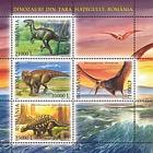 Dinosaurs from Hateg County – Romania